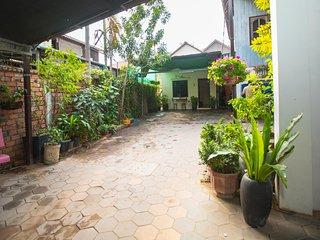 Siem Reap Aspiration homestay
