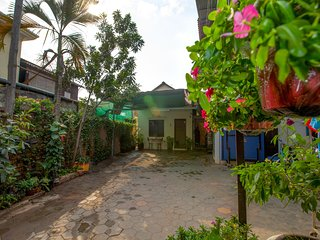 Prithy & Mutta House