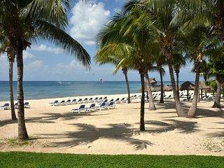 Residencias Reef 5120-Two Bedroom Beachfront