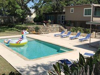 My Happy Place | Fredericksburg Vacation Rental