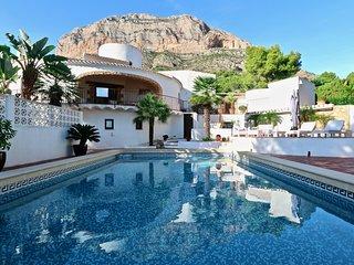 Villa 'Montgo'