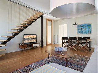 Spacious Disciplini B  apartment in Centro Storico with WiFi, integrated air con