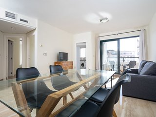2 bedroom Apartment in Moraira, Valencia, Spain - 5772845
