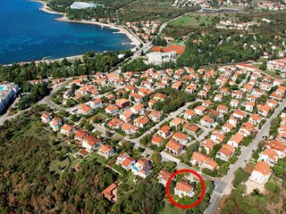 Two bedroom apartment Porec (A-16495-a)