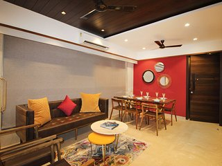 Premium 2BHK Service Apartment in Bandra