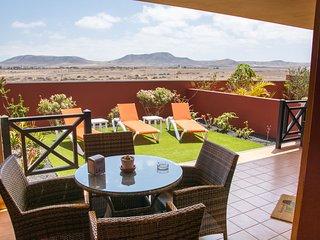 Spain long term rental in Canary Islands, El Cotillo