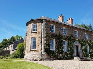 Drumcovitt Barn - Foyle Cottage
