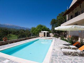 Villa Maragoudi, Armenoi, Crete