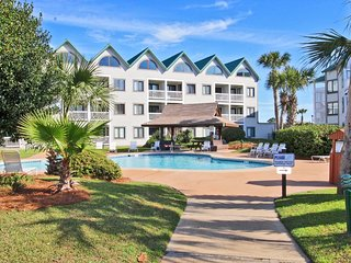 Gulf Shores Plantation 1133-Pack the Beach Towels and Flip Flops. It Is Beach