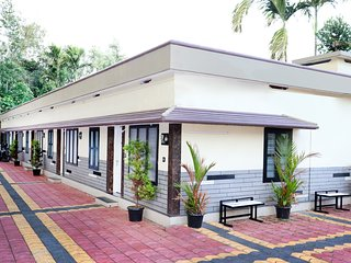 city holidays cottages 2bhk, wayanad