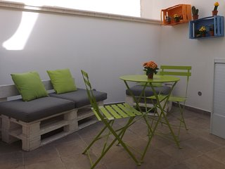 Casa Ginebras, your apartment in Bari!