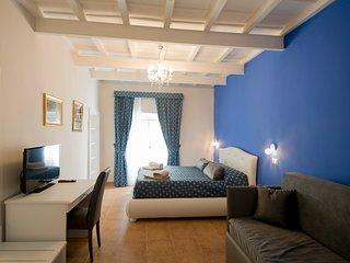 appartamento suite al museo alloggio turistico