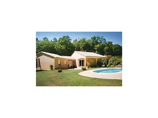 Nice home in Savignac Les Eglises w/ WiFi and 3 Bedrooms