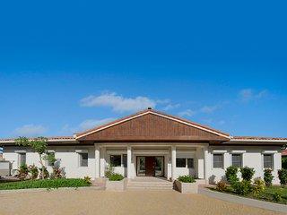 Villa ALLAMANDA in Guana Bay