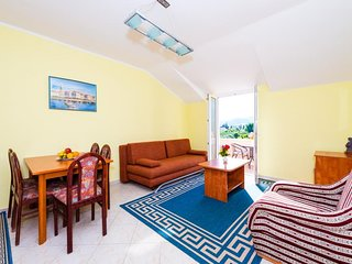 Apartments Dubelj - One-Bedroom Apartment - 1 (Šimun)