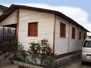 Villa completa para familia corta