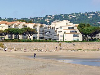 Stunning home in Sète w/ WiFi and 0 Bedrooms (FLH218)