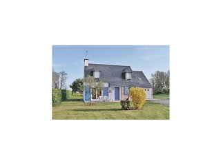 Stunning home in Concarneau w/ 3 Bedrooms