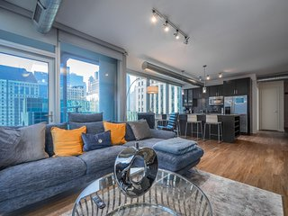 Seaport Luxe Condos Studio 8