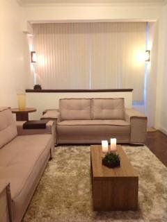 Apartamento 3 quartos no 10° andar - Super bem localizado proximo Praca Osorio
