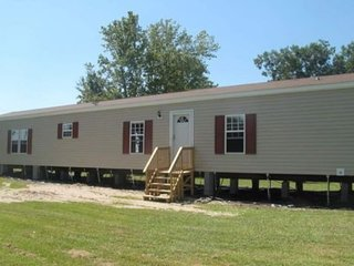 USA long term rental in Louisiana, Plaquemine