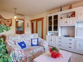 Es Bruc Apartment, con Terraza y aire acondicionado