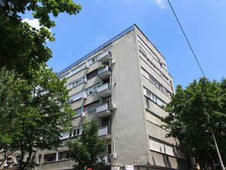 One bedroom apartment Zagreb (A-15949-a)