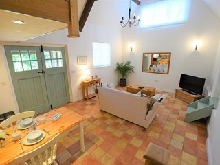 73647 Barn situated in Bury St Edmunds (1.5mls SW)