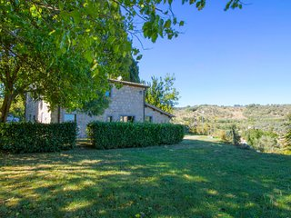 Vetriolo Apartment Sleeps 6 with Pool and Free WiFi - 5772789
