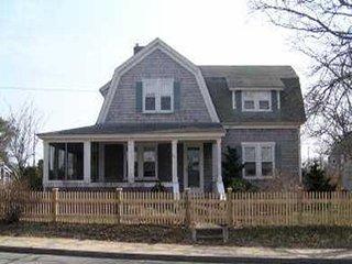 4 bedroom cottage near Allen Harbor 125342