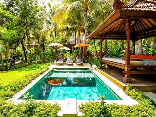 KALA - All Inclusive, Garden Villa at The Mahalani