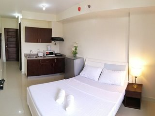 ANIA ROOMS - GRAND RESIDENCES CEBU