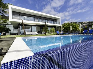 Villa Skylark by MHM