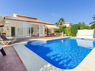 3 bedroom Villa with Pool, Air Con and WiFi - 5418293