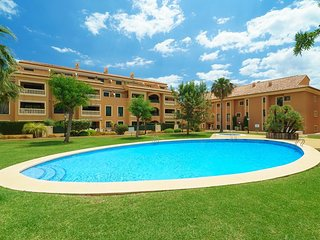 2 bedroom Apartment in Javea, Region of Valencia, Spain - 5637418