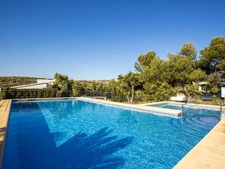 2 bedroom Villa in Benitachell, Valencia, Spain - 5749150
