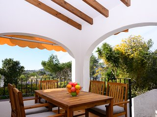2 bedroom Villa in Benitachell, Valencia, Spain - 5749149