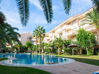 2 bedroom Apartment in Javea, Region of Valencia, Spain - 5046933