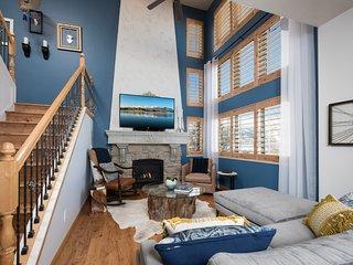 Cascades 103 | 3 Bedroom