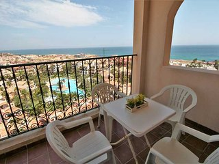 Apartment near Playa de Los Locos and centre Torrevieja