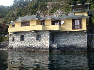 Villa del Pescatore, a dream