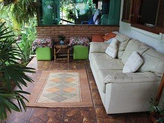 Casa do Eduardo Costa