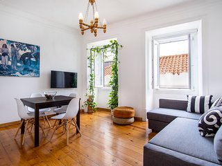 BOAVISTA Apart 3 Room - Centre historic