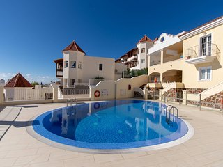 Bahia la Caleta 1 - Two Bed