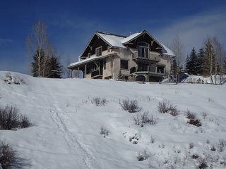 Your Steamboat Springs Mountain Retreat - Welcome to the Java Ski Haus