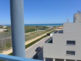 DUP306 Green Beach Oliva Nova