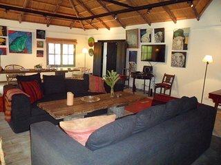 Apartamento Alfonsina Storni