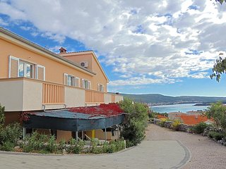 Modern family apartment - sea view, private parking, private terrace/balcony