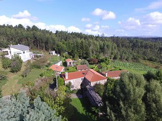 Ref. 10509 Casa de labranza gallega con encanto en Miño