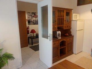 Central Apartment in Porto